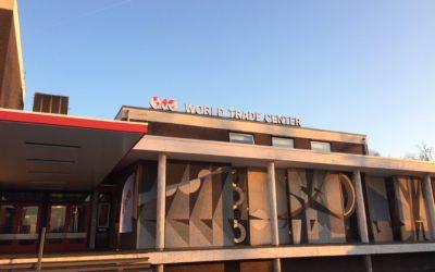 Opening Business Centrum World Trade Center Twente op 6 november 2017
