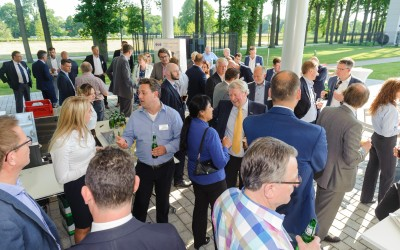 14 juni 2018 – zomerborrel WTC Twente Business Club