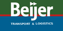 Beijer transport logo