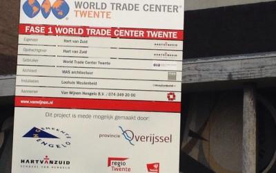 College B en W Hengelo bekrachtigt koers WTC Twente