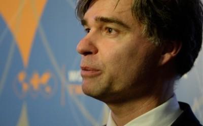 Oud juryvoorzitter Export Award Paul Bijleveld overleden
