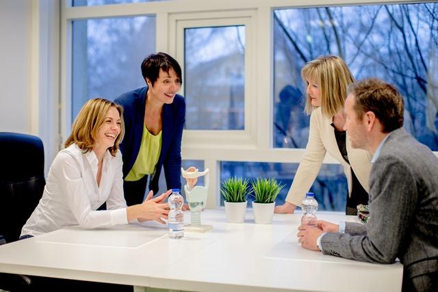 Voordelig kantoorruimte in Hengelo