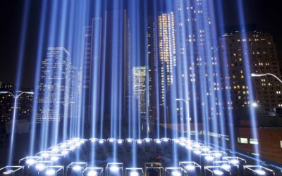 WTCA members remember September 11, 2001