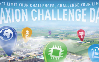 Saxion Challenge Day 2017