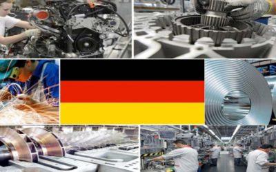 Industriedag Duitsland | 22 maart 2017