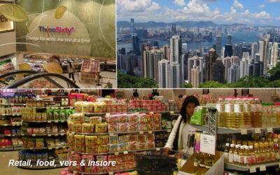 Retail Studiereis naar Hongkong | 11 –  16 juni 2017