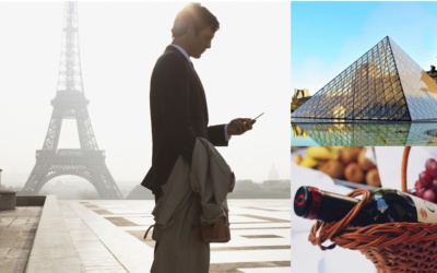 Succesvol zakendoen in Frankrijk | 13 april 2017