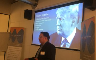 WTC Twente Expert Review: First 100 days of Trump through the lens of international trade