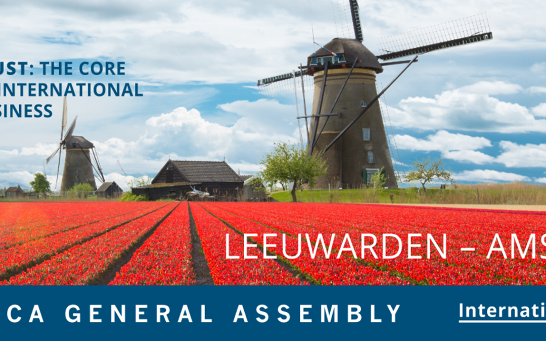 International Trade Day, Leeuwarden | 23 april 2018