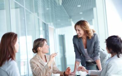 Women in International Business | Hengelo, 9 maart 2018