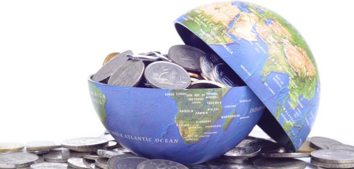 Consequenties wereldhandel op geopolitieke ontwikkelingen