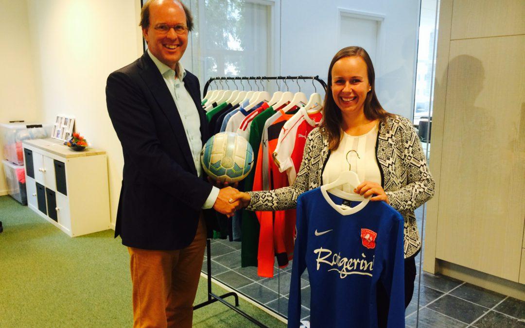 FlowSports vestigt zich in nieuwe WTC Twente