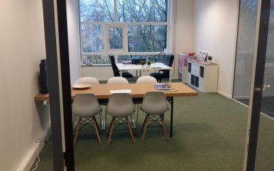 Kantoren te huur in World Trade Center Twente, Hengelo