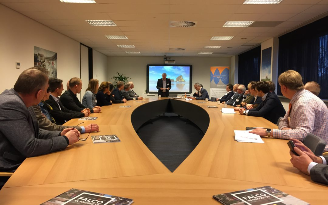 6 december 2018 | Landenbijeenkomst Japan – WTC Twente Business Club