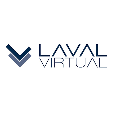 22-24 april 2020 | Laval Virtual (Frankrijk)