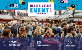 Health Valley Event – 14 maart 2019