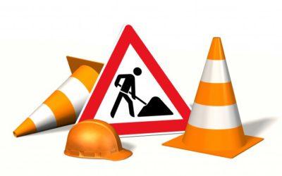 Werkzaamheden Lansinkesweg – Industriestraat