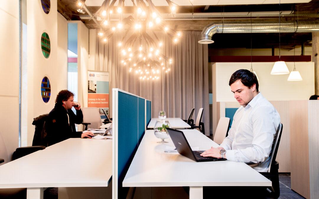 Maatwerk is de oplossing als het om de ideale werkplek gaat, juist in deze bijzondere corona-tijd