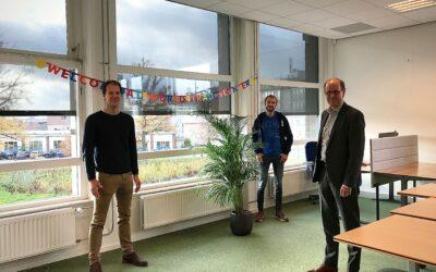 Zynyo, expert in digitaal ondertekenen, vestigt zich in WTC Twente en wil internationaliseren