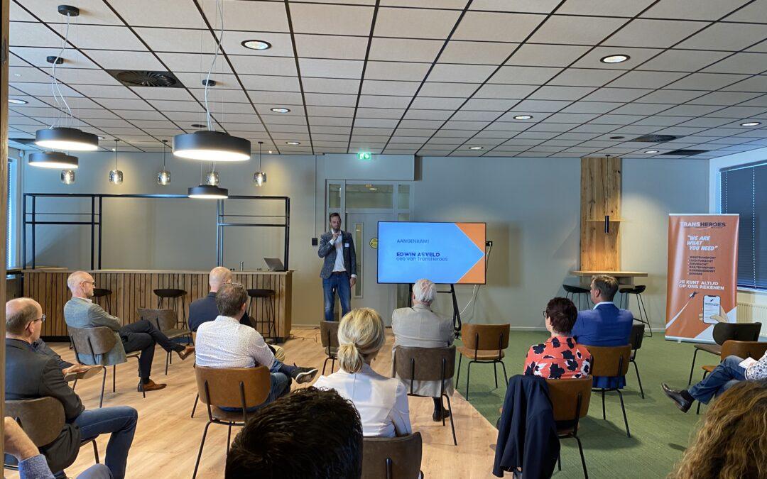 Jaarvergadering WTC Twente Business Club