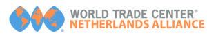 Logo World Trade Center Netherlands Alliance