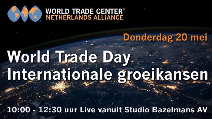 World Trade Day 2021