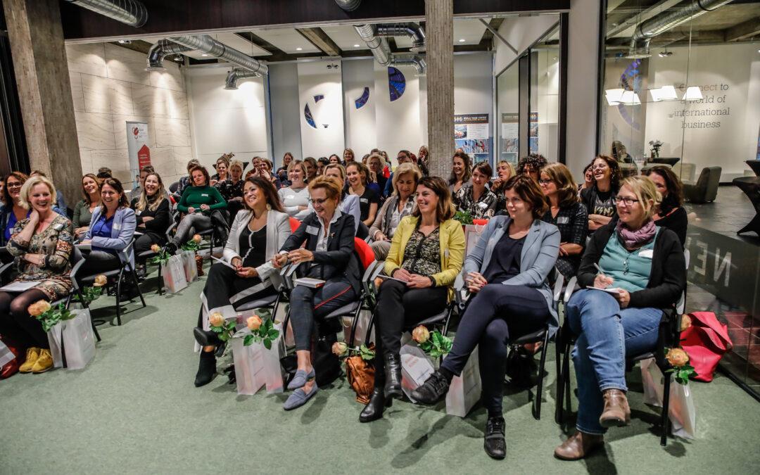 World Trade Center Twente gaat door met Woman International Business