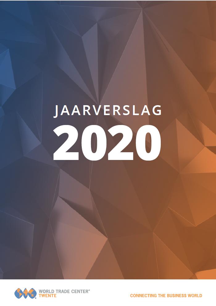 Jaarverslag WTC Twente 2020