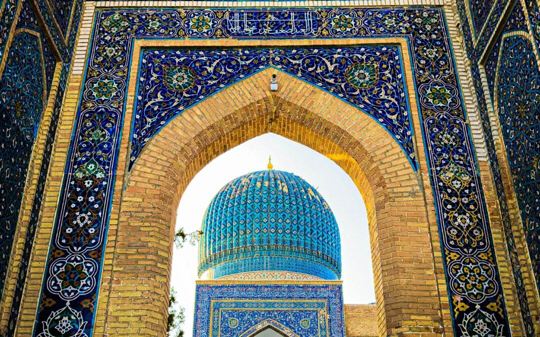 Investeren in nieuw Oezbekistan
