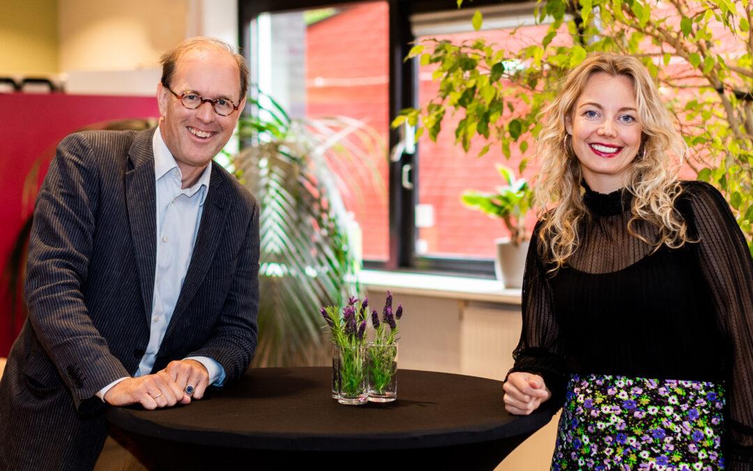 Woman in International Business: Astrid van Santen – eigenaresse Natulatte