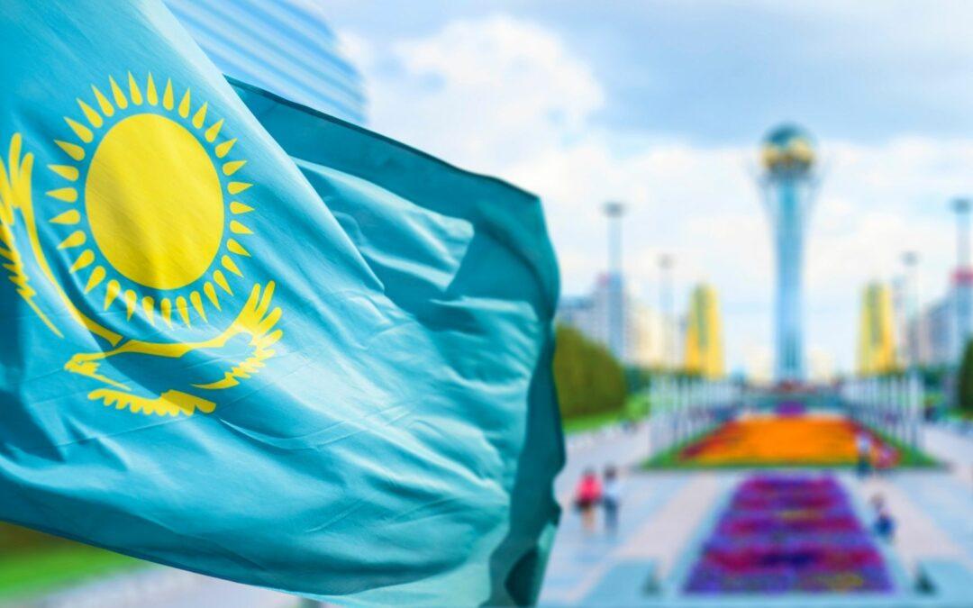 Kazachstan: Investeringen als motor van de economie